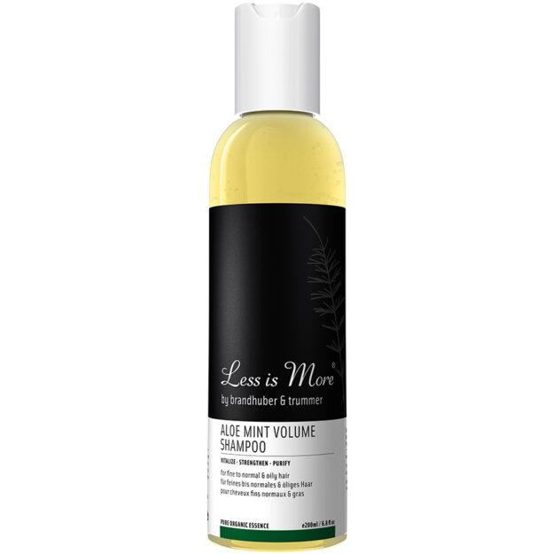 SH_Aloe Mint Volume Shampoo_200ml