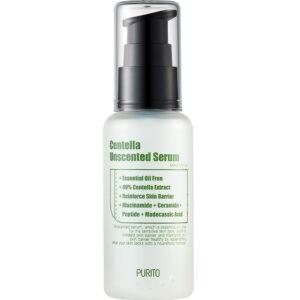 Centella Purito Unscented Serum (60ml)