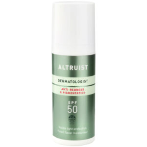 Altruist protectie solara Antiredness SPF50