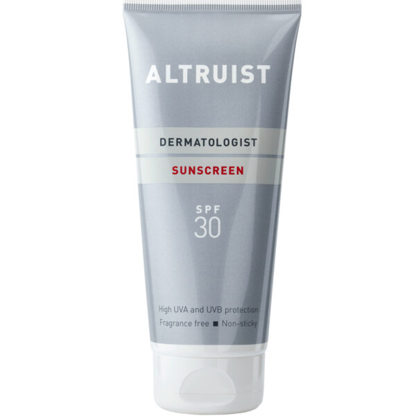 Altruist crema protectie solara SPF30