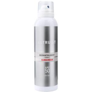 Altruist Spray invizibil protectie solara SPF 50