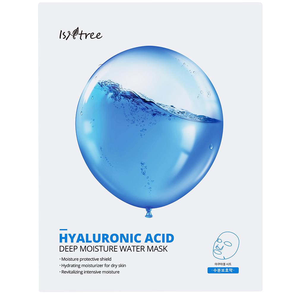 Sheet hidratant cu acid hialuronic Isntree