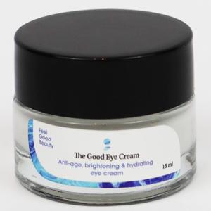 Crema hidratanta antiaging cu peptide pentru ochi (15ml)