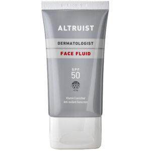 Altruist Fluid antioxidant protectie solara inalta SPF50