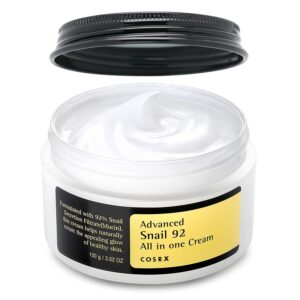 AdvancedCOSRX Snail 92 All in one Cream