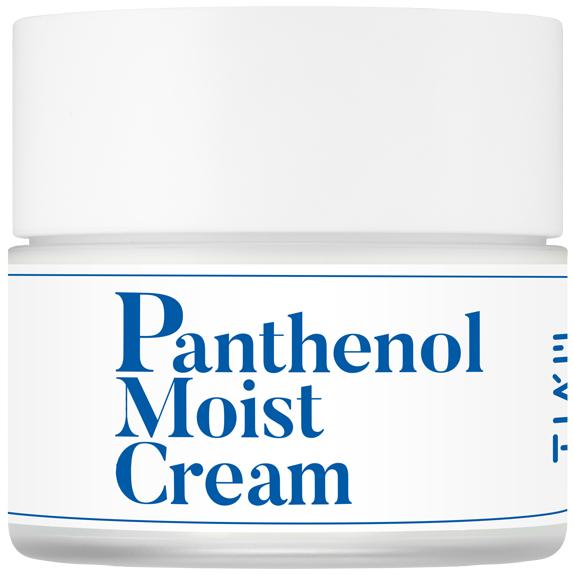 TIAM Panthenol Moist Cream